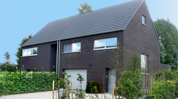 Bouwatelier bvba bouwbedrijf te brecht wij bouwen uw huis for Energiezuinig huis bouwen