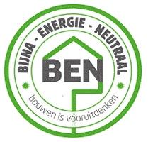 BEN bijna energie neutraal woning bouwen