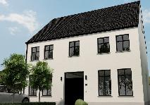 Klassieke woning Engelse stijl